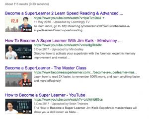 Kwik learning review